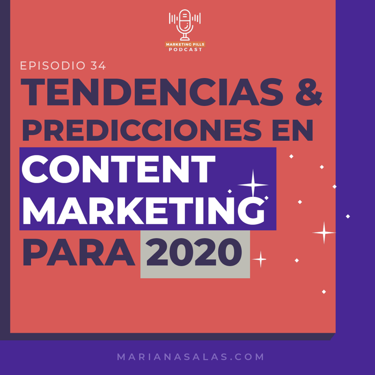 Tendencias y predicciones de content marketing para 2020